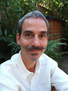 Michael Kaufmann, Reiki Master Teacher, Reiki Courses in London