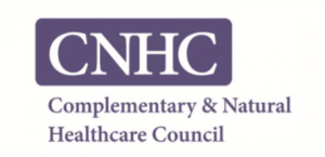 CNHC Logo for Professional Reiki Practitioner Diploma Training Course