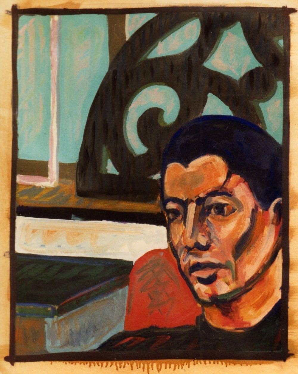 Portrait at SFG Basel